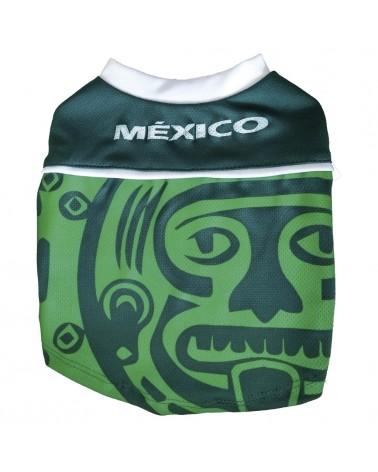 Jersey México UD